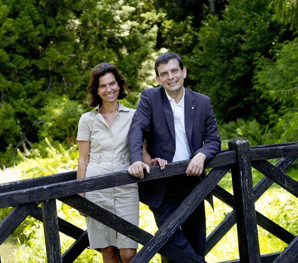 Suzanne & Jean-Louis Bottigliero