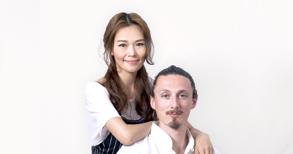 Jérôme & Harmony Billot - Madame Pang   Console Shop & Go, la solution de la vente à emporter et de Click and Collect