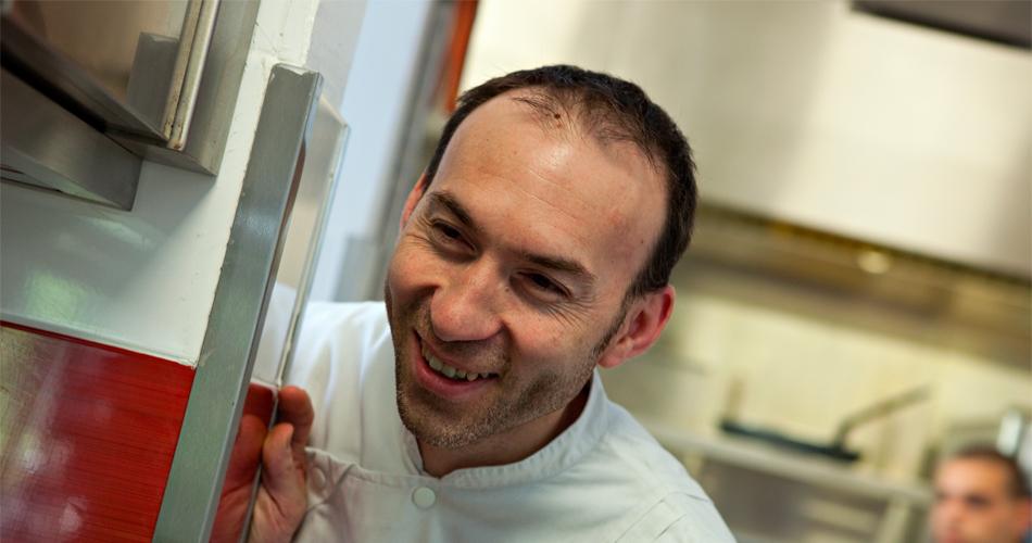 Thierry Bagnis – Au rendez-vous des amis   Console Shop & Go la solution Click & Collect pour les restaurateurs